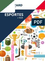 Tudo Sobre Os Esportes Em Ingles
