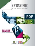 RostrosRastros FAMILIA