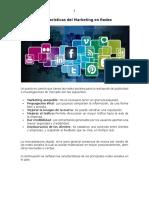 Características Del Marketing en Redes