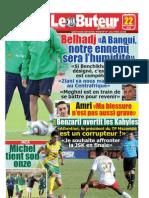 LE BUTEUR PDF du 22/09/2010