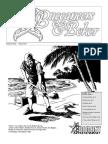 Magazine - d20 - Pirate Theme - Buccaneers & Bokor 1