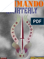 BattleTech - Magazine - Commando Quarterly 2.1