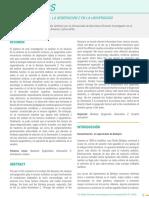 Contreras Neotenia y Epigenética