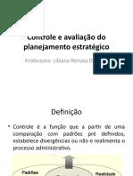 AULA9_CONTROLE E AVALIACAO.pptx