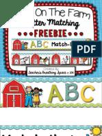 ABCLetterMatchingPocketChartFREEBIEAlphabetMatchingPocketChart.pdf