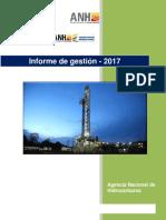 ANH Informe de Gestión 2017 (1)