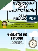 Presentación Metodología de La Investigación 2