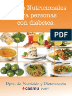 Diabetic Os