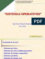 Capitulo 3 - Tipos de S.O..ppt