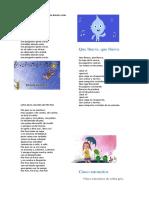 10 Canciones Infantiles Con Imagnes