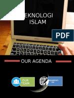 Teknologi Islam