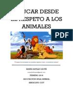 María Batlle Diario y Actividad de Aula