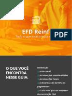 eBook EFD-Reinf Sienge