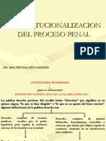 CONSTITUCIONALIZACION DEL DERECHO PROCESALPENALSESION11.ppt