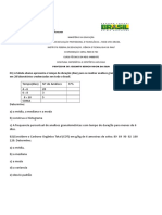 2 Lista de Estatistica Galileo