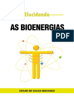 Elucidando as Bioenergias