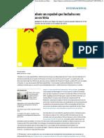 Muere en Combate Un Español Que Luchaba Con Milicias Kurdas en Siria _ Internacional _ EL PAÍS