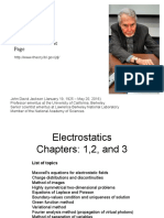 CF7001 Electrostatic