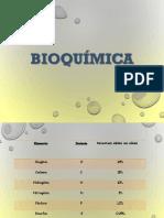 Bioquímica 2018