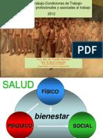 Antel2012 Salud Trabajo