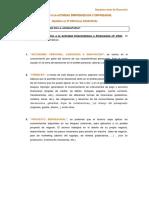 (3º ESO)-Iniación a La Actividad Emprendedora y Empresarial