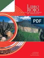 Libro Rojo de los ecosistemas terrestres de Venezuela