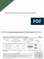 Longmeadow superintendent evaluation, May 2018