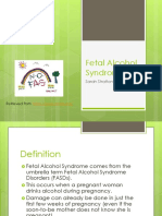 fas for typical-atypical