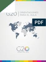 v2 G20 Orientaciones Aula