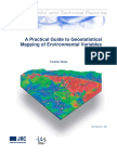 A Practical Guide to Geostatistical - Hengl