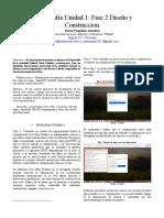 Criptografia Unidad 1 fase 2 Diseño y construcción.