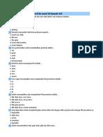 Template Konversi Word Ke Excel Beesmart