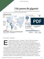 El español da pasos de gigante.pdf