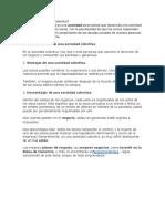 1er Evaluacion Derecho Comercial