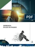 Depresion, el poder de la esperanza