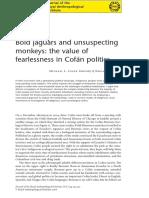 Cepek, M. - Bold jaguars and unsuspecting monkeys.pdf