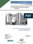 Patologías en Viviendas de Mampostería de Concreto W.ch