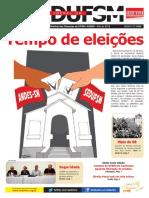 Jornal SEDUFSM de Abril de 2018