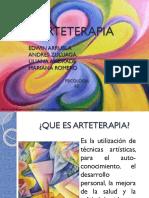 El Arteterapia