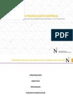 Objetivo en la Producción Continua de Mineral.pdf