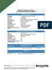 Certificado de Envio - Incidente de Abandono Del Procedimiento - Cuaderno Principal - 8 de Abril 2018