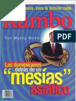 REVISTA RUMBO- 211