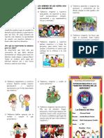 LOS DEBERES DE LOS NIÑOS.docx