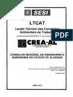 LTCAT - SESI