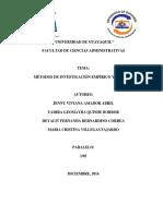 PRESENTACIÓN 10_GRUPO #5 _MÉTODOS DE INVESTIGACIÓN TEÓRICOS Y EMPÍRICOS.docx