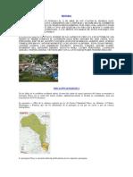 Historia de Checa - Cuenca - Ecuador