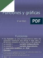Funciones y Gráficas (1)