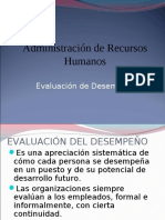 189221061 Evalacion Del Desempeno