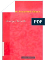 Accursed Share Bataille