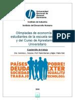 Cuadernillo Olimpiadas de economía.pdf